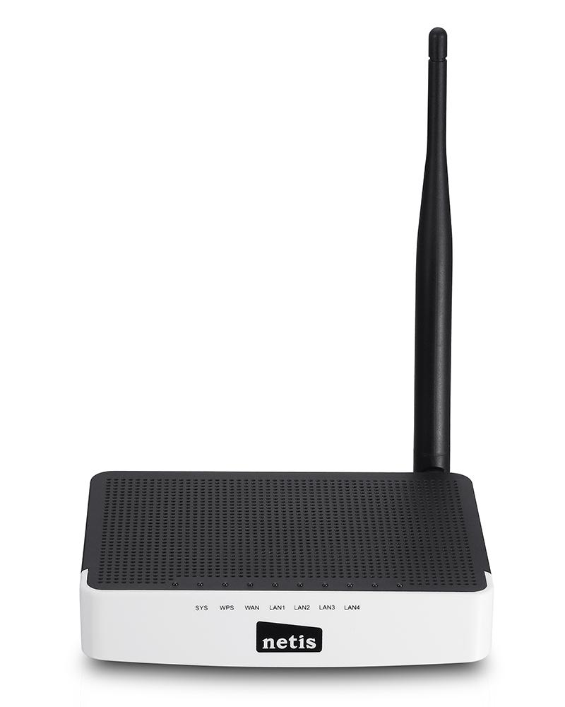 Router MOD WF2411NETIS