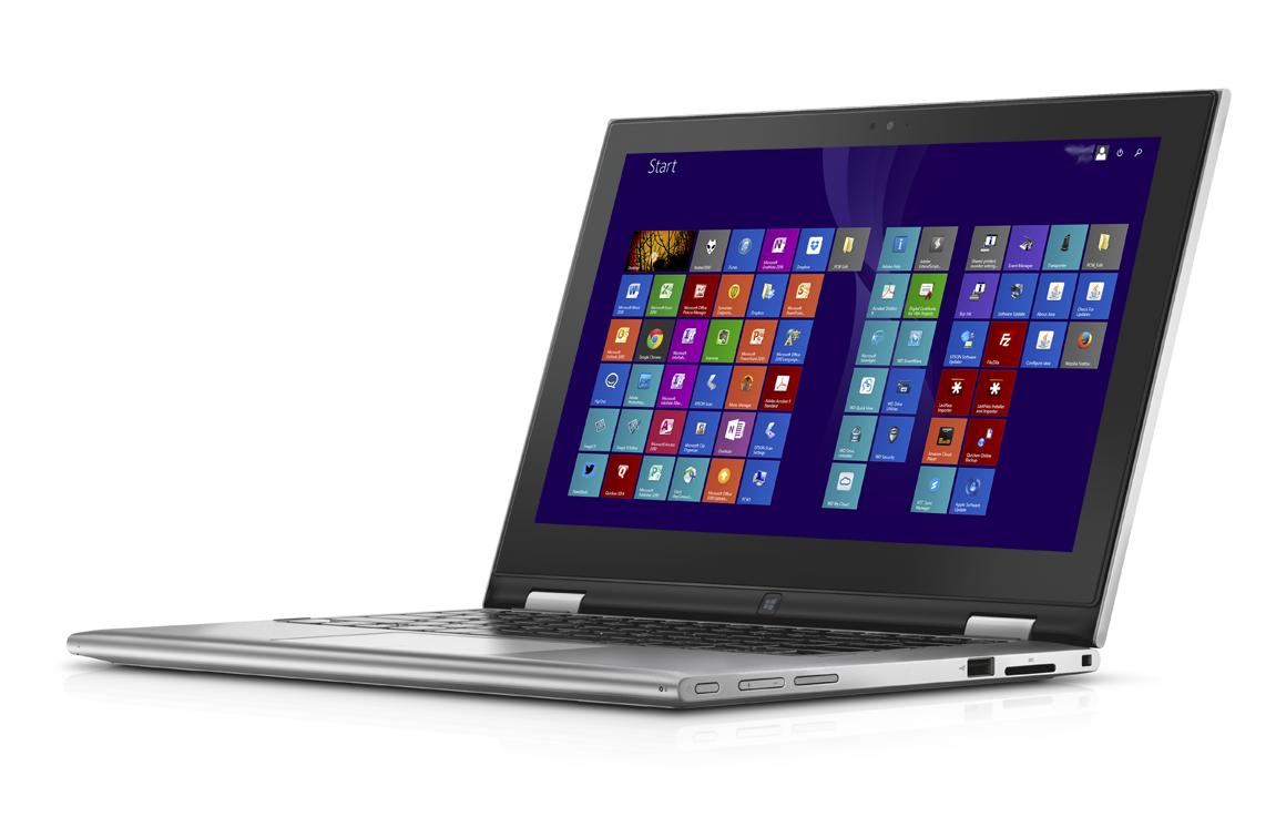 Laptop Dell Inspiron 3147