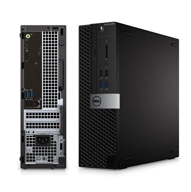 Desktop Optiplex 3040 SFF