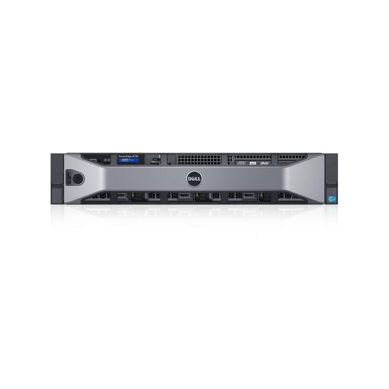 Servidor PowerEdge R730