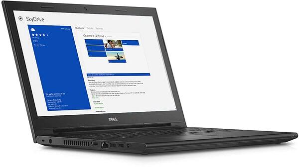 Laptop Dell Latitude 3560