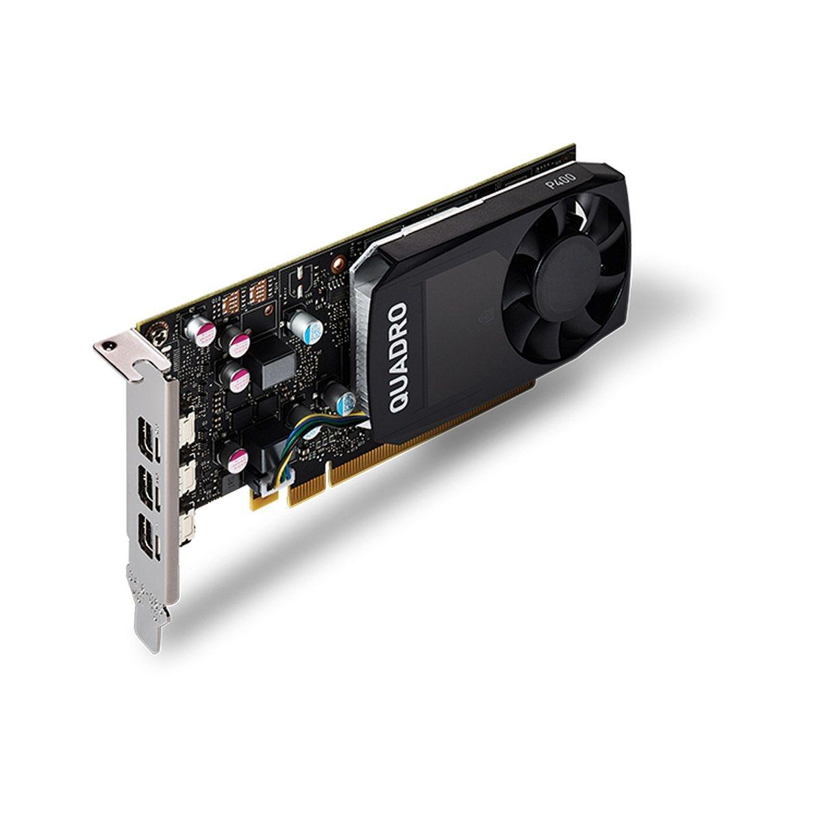 Quadro P400 2 Gb DDR5