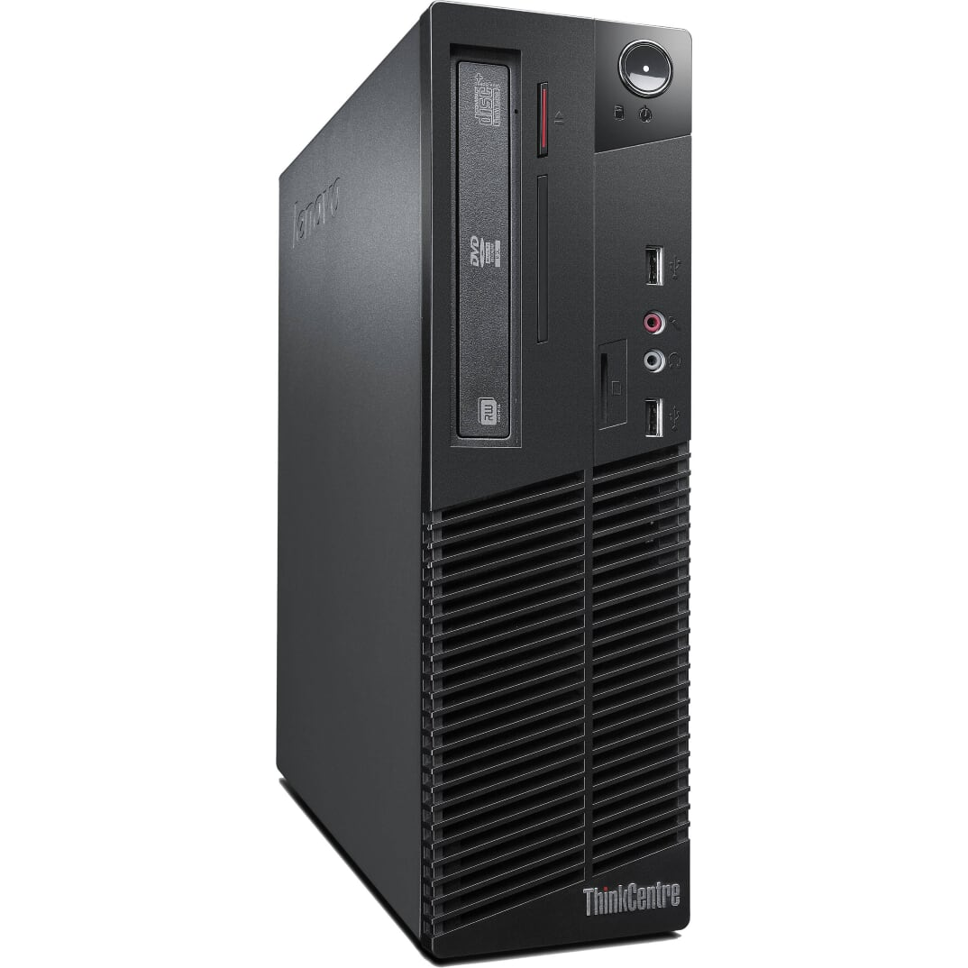 Desktop Lenovo ThinkCentre M72 Outlet