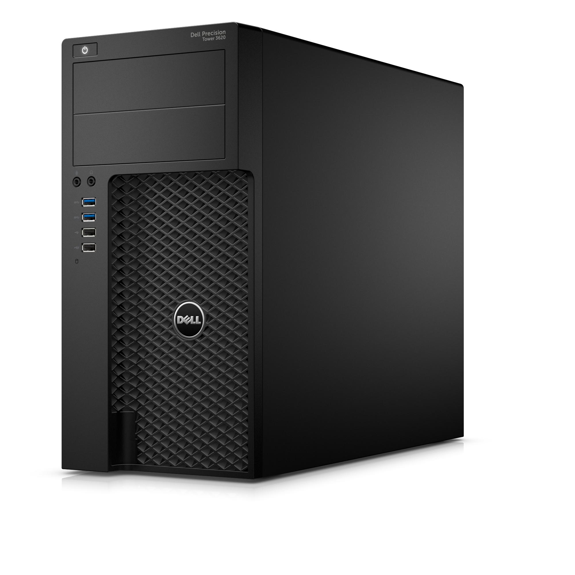 Desktop Dell Precision T3620