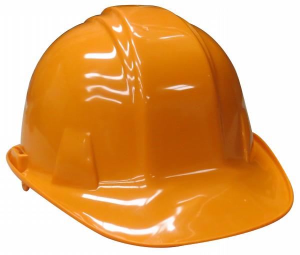 Casco Termoplastico Naranja 1Cp210-4 Infra