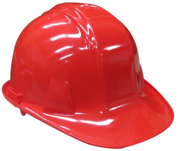 Casco Termoplastico Rojo 1Cp210-2 Infra