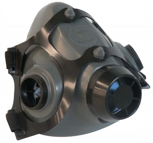 Respirador Protector Doble S/Cartucho 4M530-W Infra