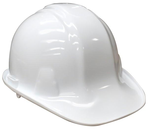 Casco Termoplastico Blanco 1Cp210-1 Infra
