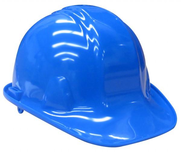 Casco Termoplastico Azul 1Cp210-6 Infra