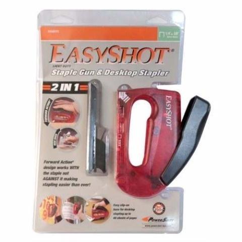 Engrapadora Pistola Uso Ligero Juego  5650DTB-6 ARROW
