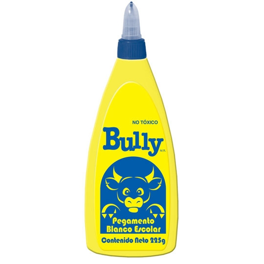 Pegamento Blanco Bully 225 G Bully 887601