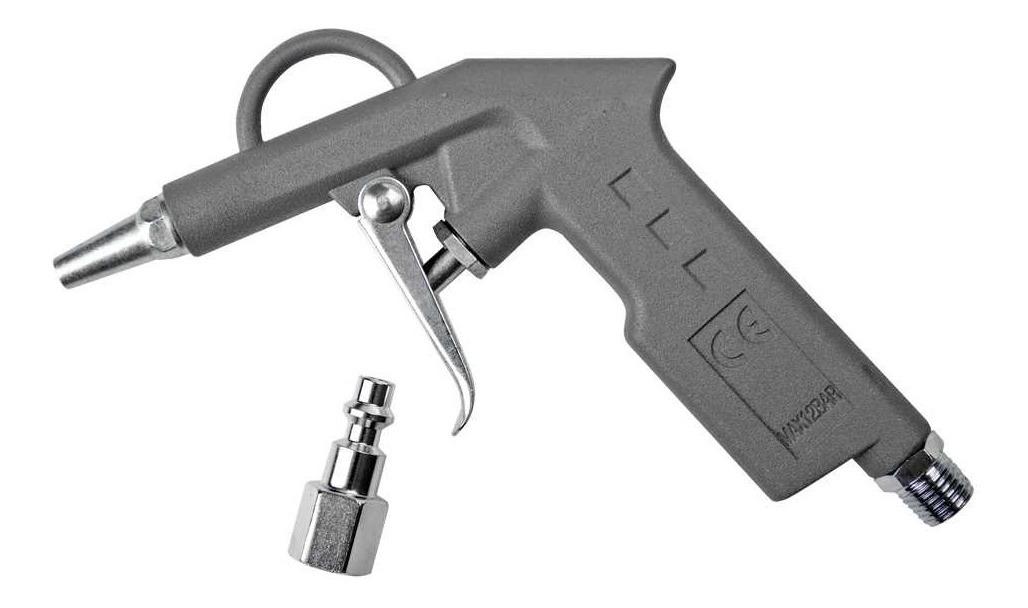 Pistola Goni Para Sopletear 5   Reistente Uso Rudo 363 Goni
