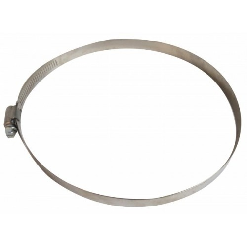 Abrazadera Acero Inoxidable104 6-7 Inch Hs-104 Ideal