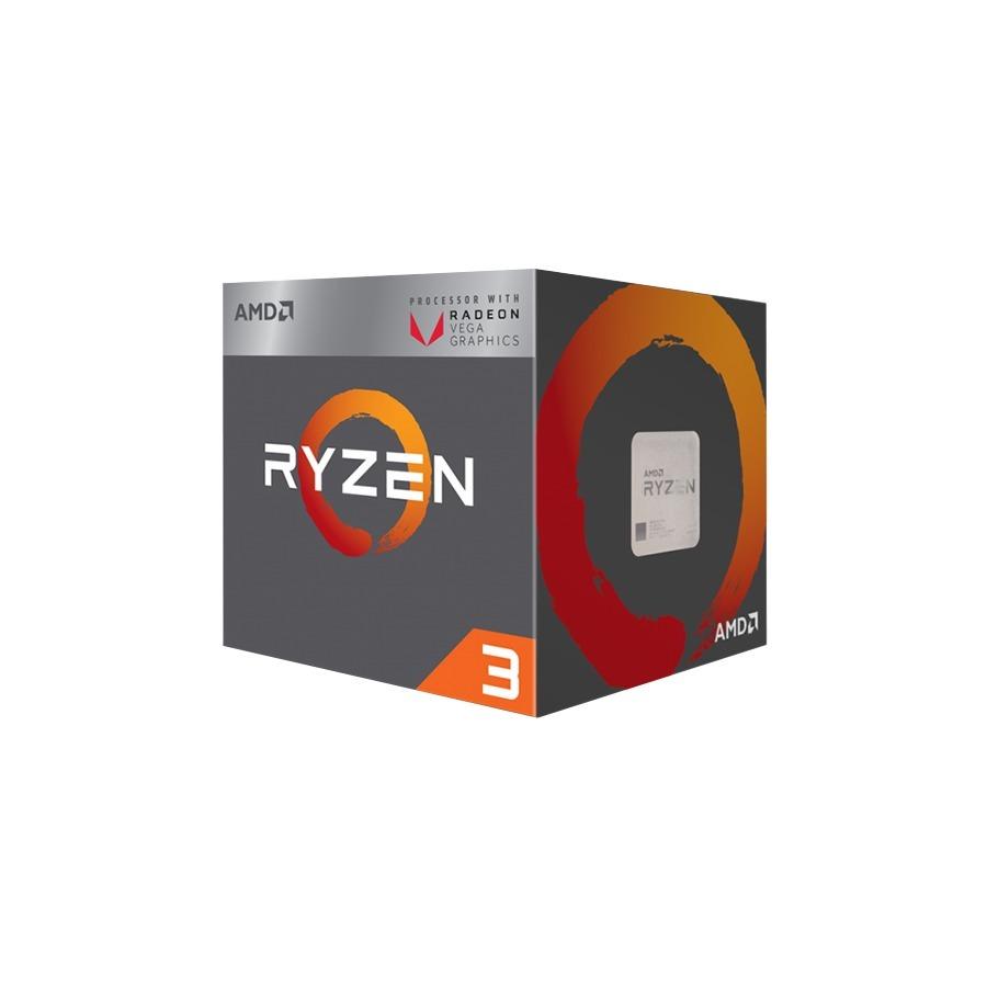 Procesador AMD Ryzen 3 2200 G
