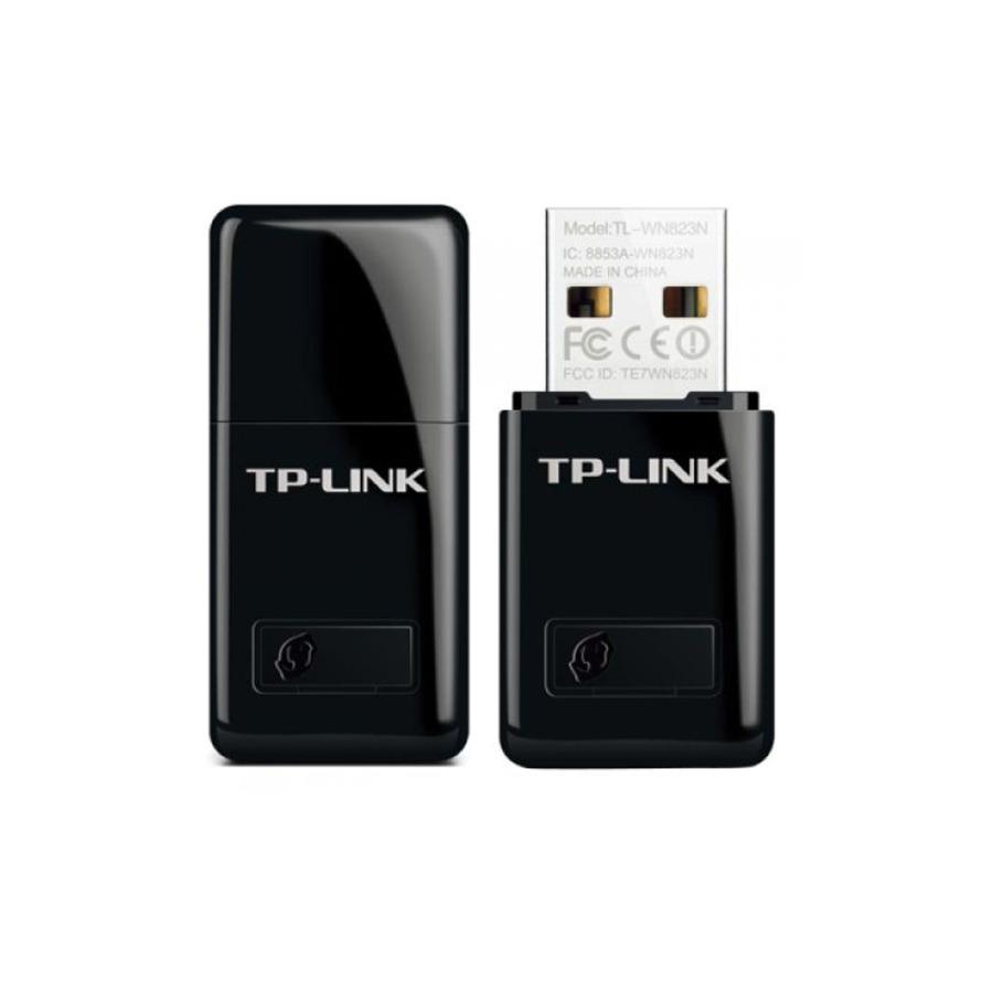 Adaptador USB TL-WN823N