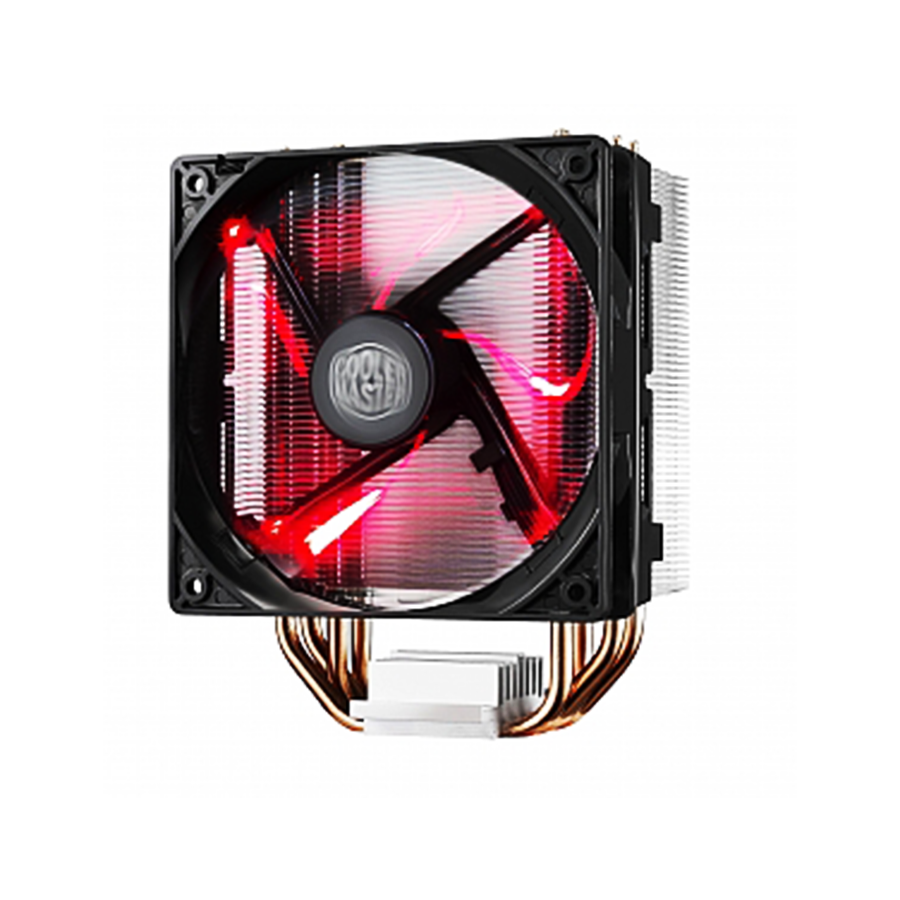 Disipador Térmico de CPU Hyper 212 LED RED