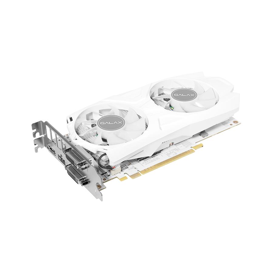 Tarjeta Gráfica Nvidia GeForce GTX 1050Ti EXOC Galax