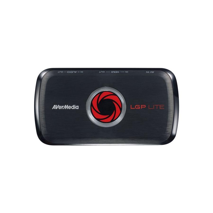 Capturadora de Video LGP Lite GL310