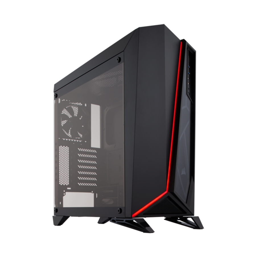 Gabinete Gamer Corsair Spec Omega
