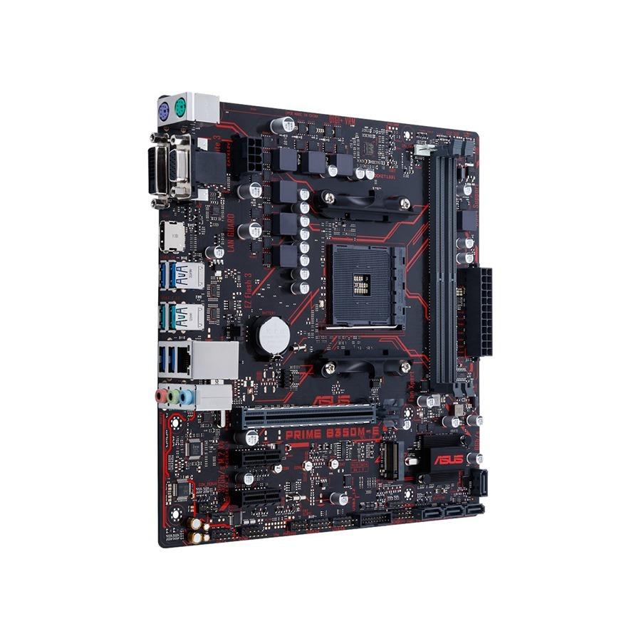 Motherboard Prime B350M-E