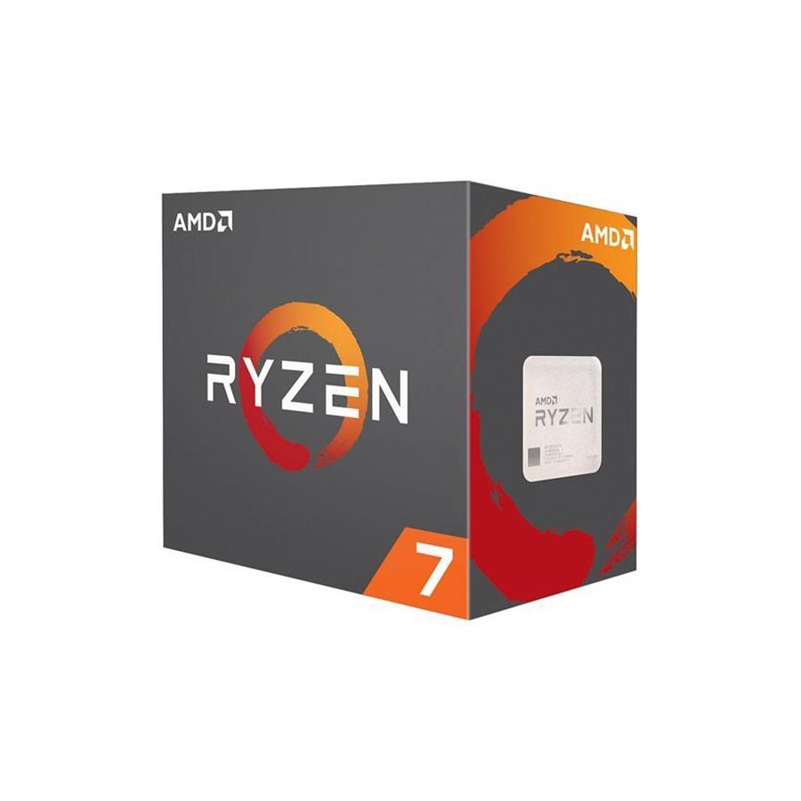 Procesador AMD Ryzen 7 1700