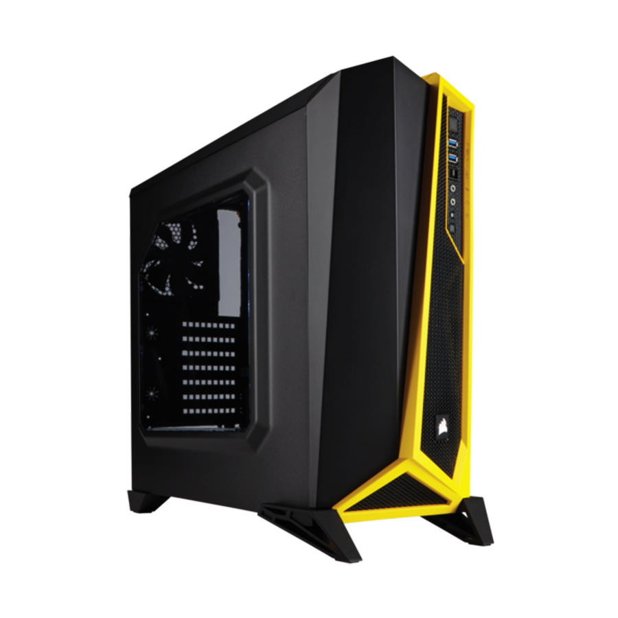 Gabinete Gamer Corsair Spec Alpha