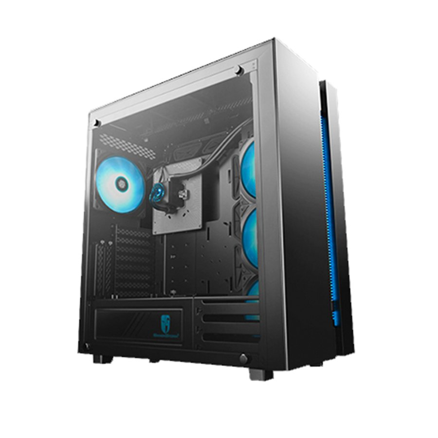 Gabinete Deepcool New Ark 90