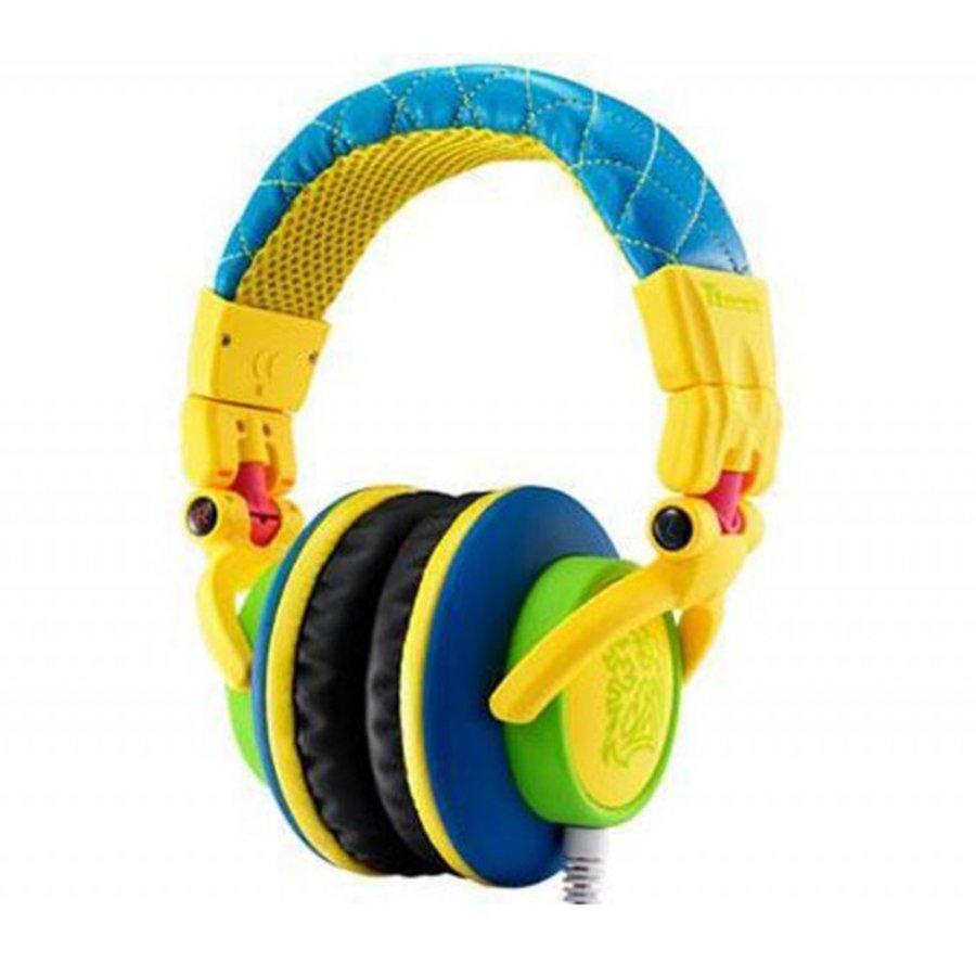 Headset Chao Llamarada