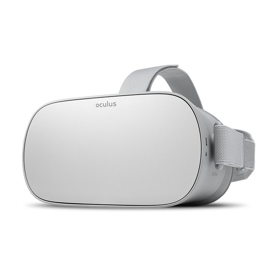Dispositivo VR Oculus Go 32GB