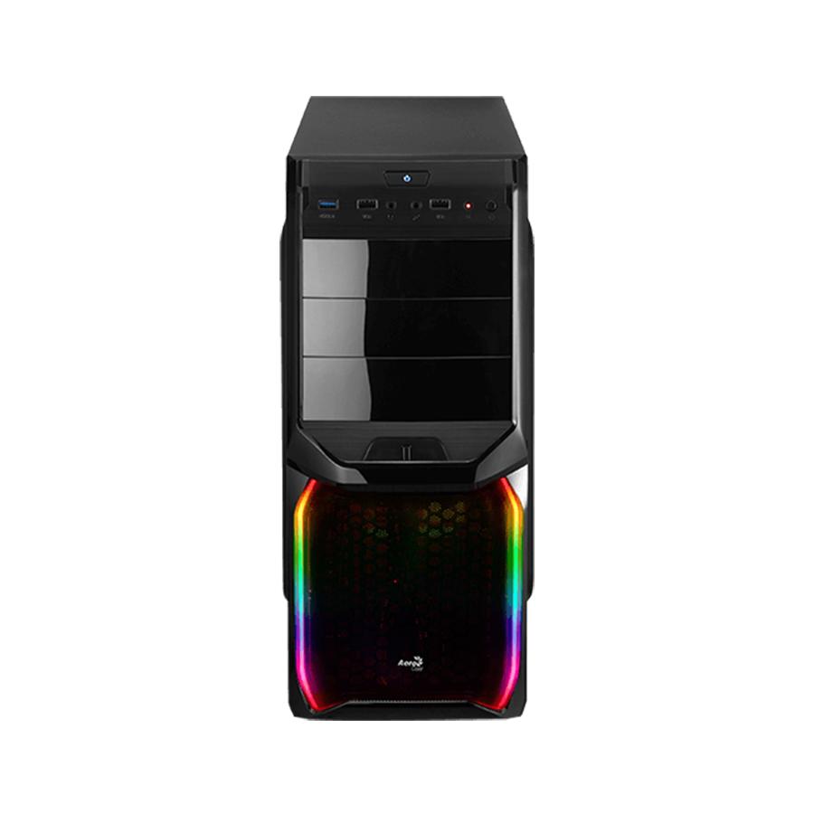 Gabinete Aerocool V3X RGB