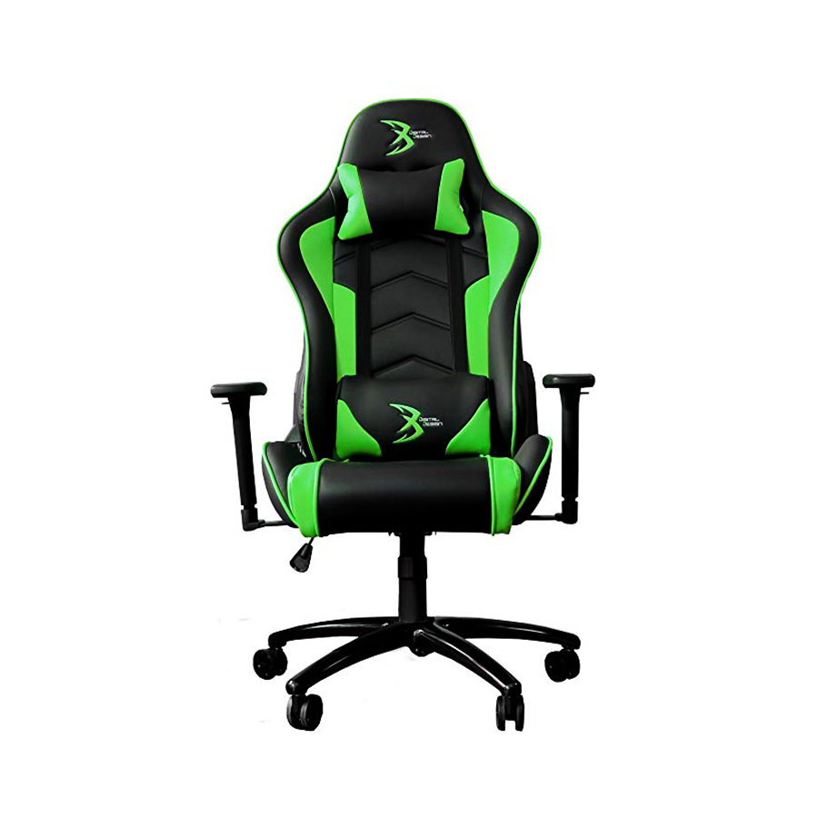 Silla Gamer Digital Design Legend