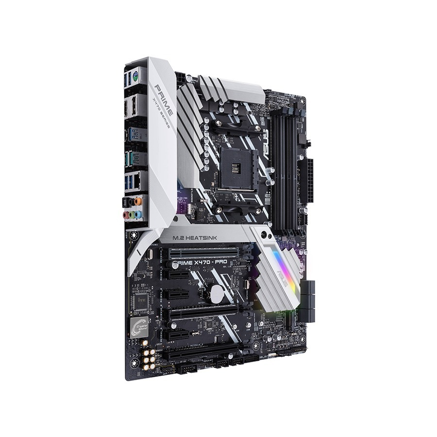 Motherboard Prime X470 Pro