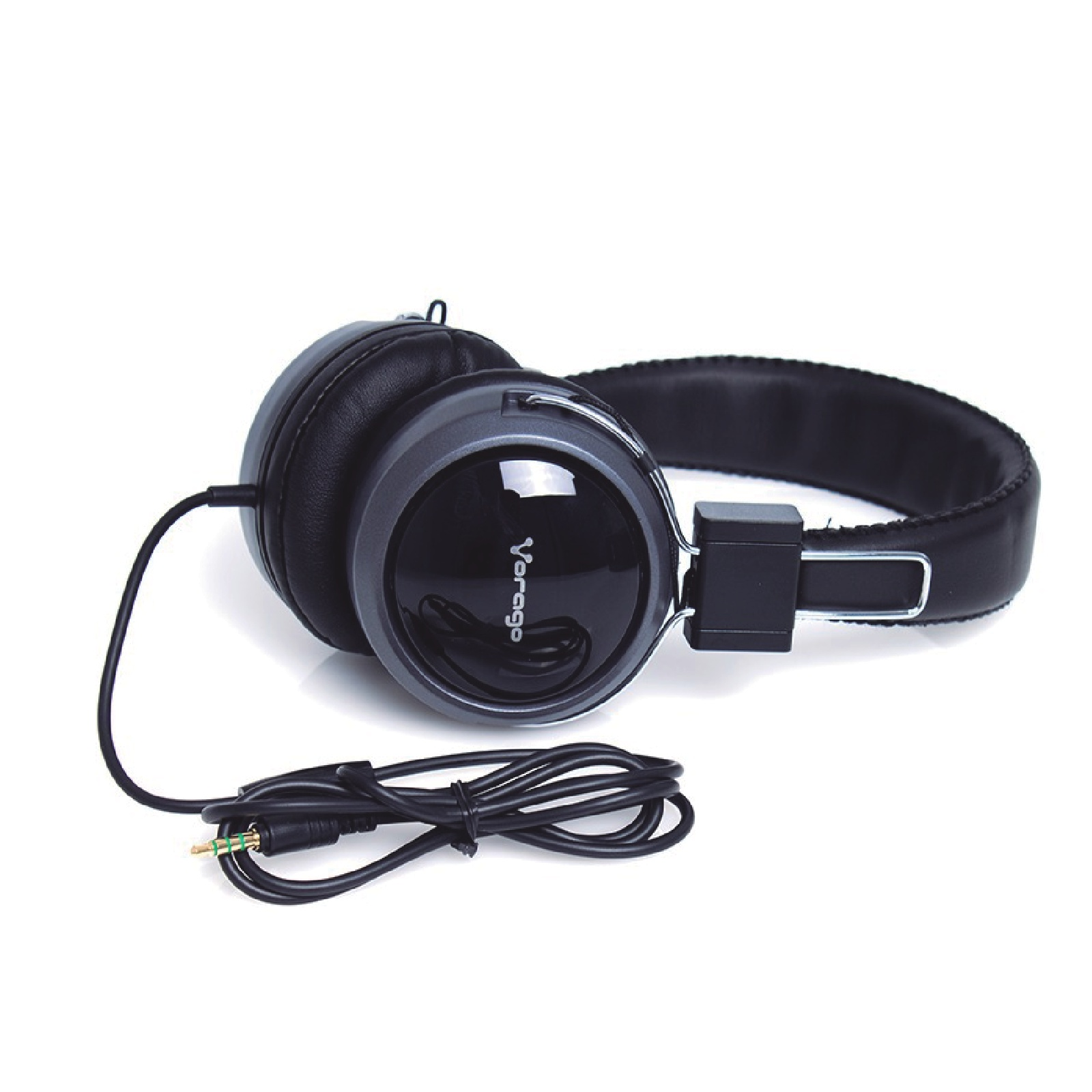 Audifono Diadema Hp-300