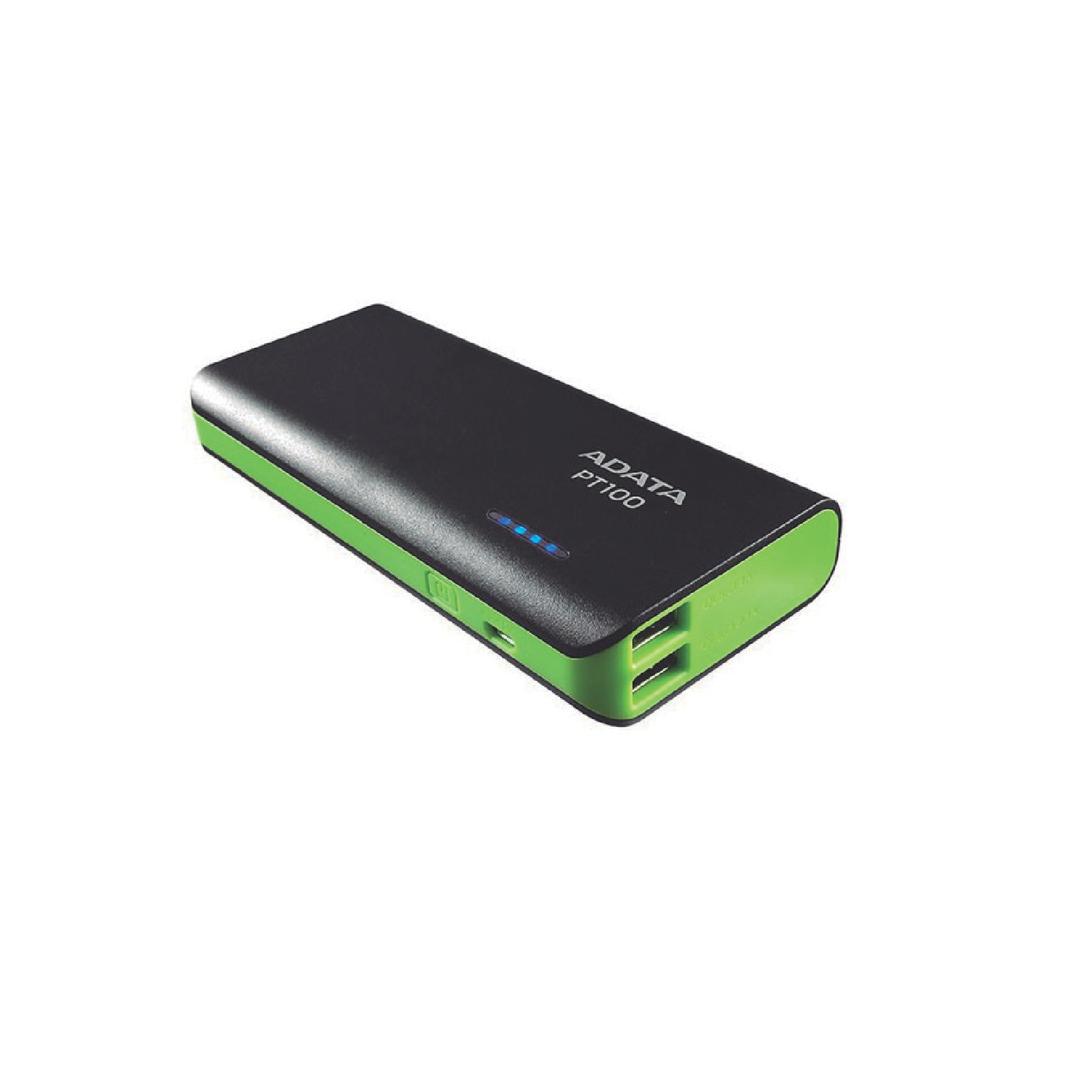 Power Bank 10,00mah Adata Pt100