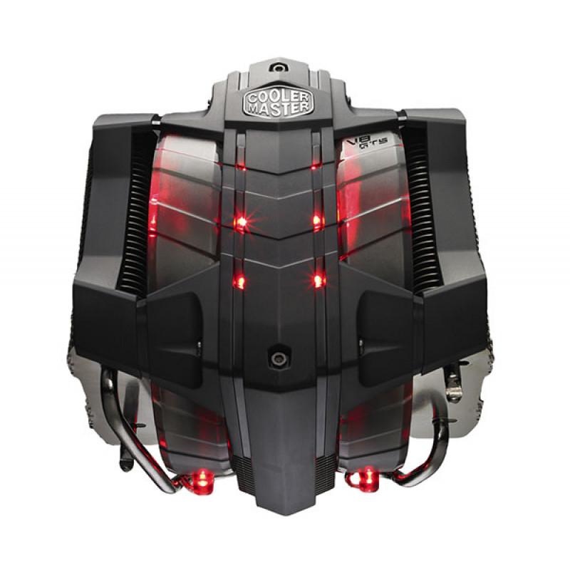 Disipador de Aire V8 GTS