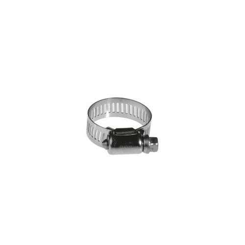 Abrazadera Mini Sinfin Acero Inox 3/8  A 5/8  137700 Surtek