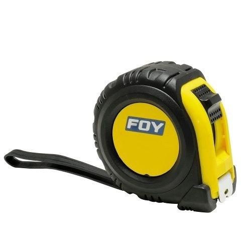 Flexómetro Anti Impacto 7.5m X 1  142064 Foy