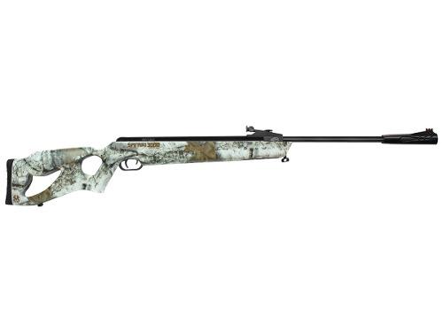 Rifle Rm-3000 Nitropiston Safari Calibre 5.5 Mendoza