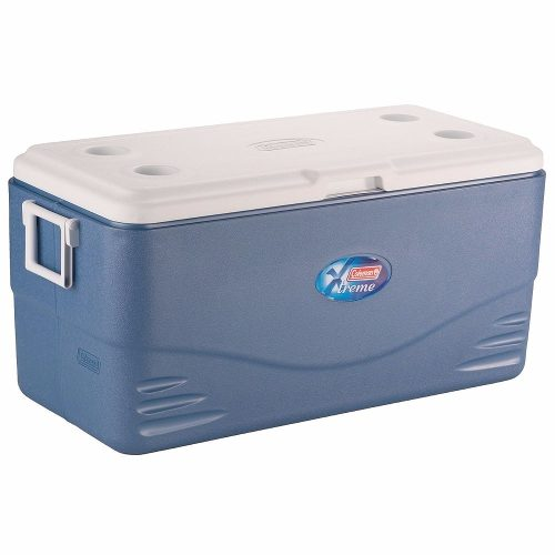 Hielera 100 Cuartos Azul Claro 5298-718 Xtreme Coleman