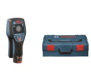 Detector D-tect 120 + Lboxx Bosch