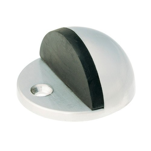 Tope Tipo Catarina Para Puerta Cromo Satinado L054csb Lock