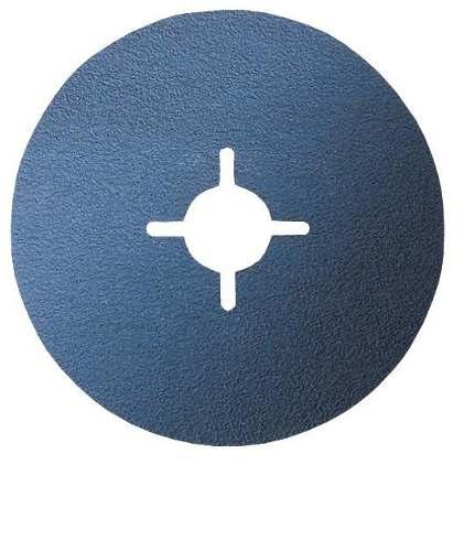 Disco Lija  4-1/2  G24 Bosch