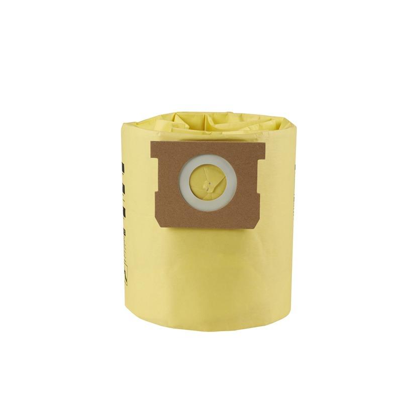 Bolsa Para Aspiradora Drywall Tablaroca 4 Gal 2 Pzs Shop Vac