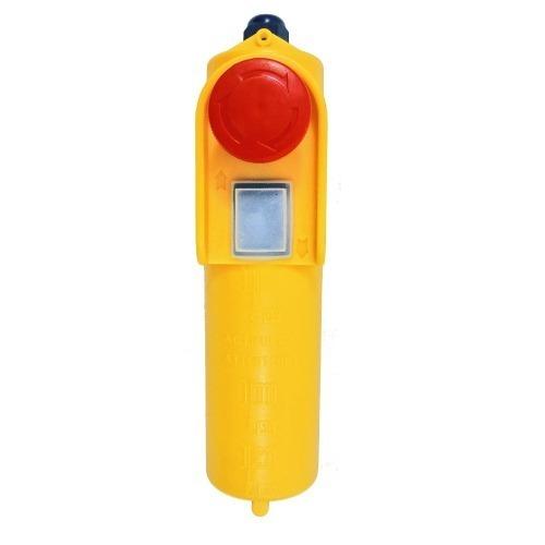 Control Para Polipasto De 220 V Refaccion Alambrico Kingsman