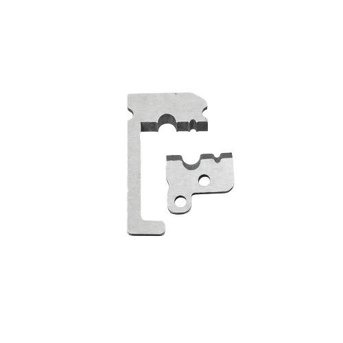 Repuestos Juego Cuchillas Vdv110-045 Vdv110-046 Klein Tools