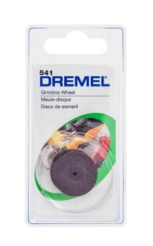Dremel Accesorio Disco De Afilar 541 Óxido De Aluminio 7/8