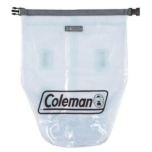 Bolsa Seca Para Resguardo Contra Agua 24 X 10 Cm Coleman