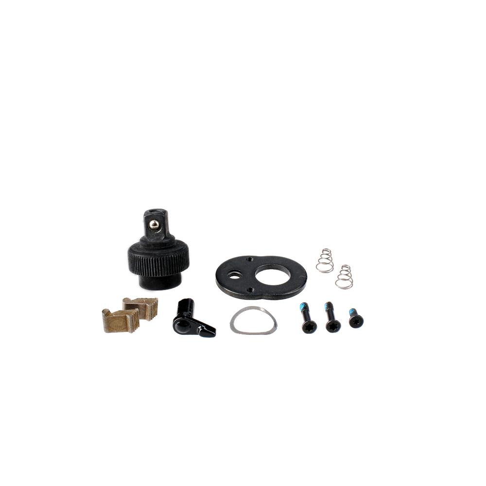 Juego Refaccion Matraca Cromo Vanadio Facil Cambio 4749G Foy