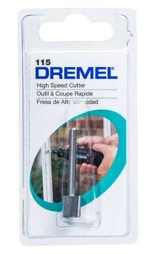 Dremel Accesorio Escariador 115 Paralelo 5/16 In 2 Un
