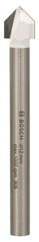 Broca Cyl-9 Ceramic 15/32 X90mm Bosch